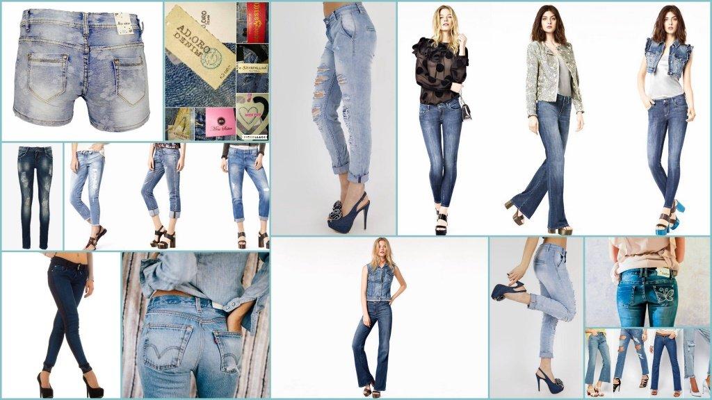 ingrosso jeans napoli