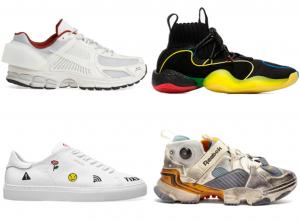 scarpe alla moda 2019